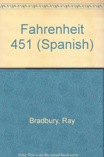 9780613097529: Fahrenheit 451: Null