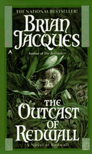 9780613098830: Outcast of Redwall (Redwall, Book 8)