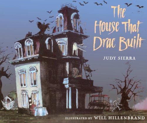 9780613099493: The House That Drac Built (Turtleback School & Library Binding Edition)