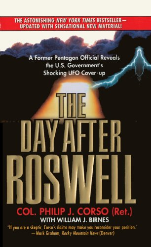 9780613100632: The Day After Roswell (Turtleback School & Library Binding Edition)