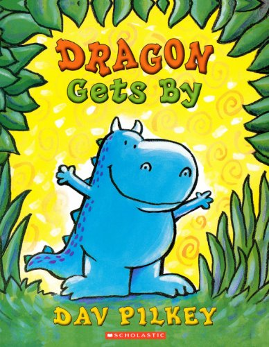9780613100748: Dragon Gets By (Turtleback School & Library Binding Edition) (Dragons)