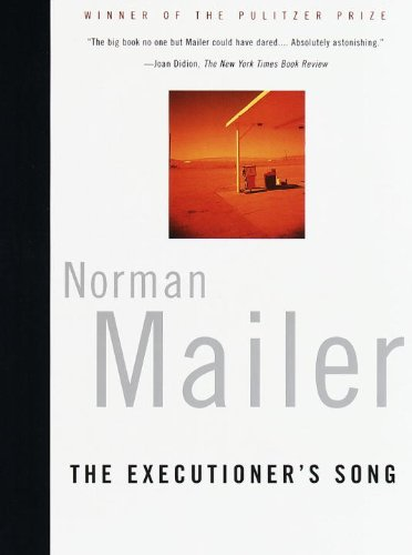 9780613100878: The Executioner's Song (Turtleback School & Library Binding Edition)