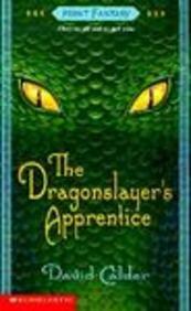 9780613114943: Dragonslayer's Apprentice