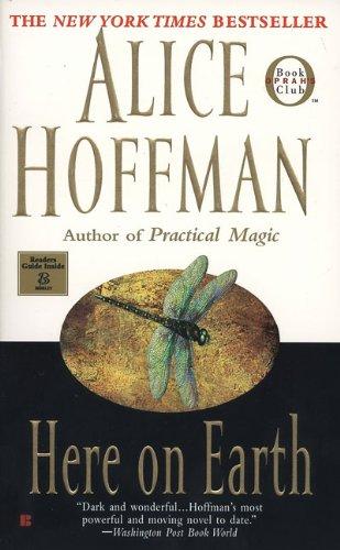 Here on Earth (Oprah's Book Club): Alice Hoffman