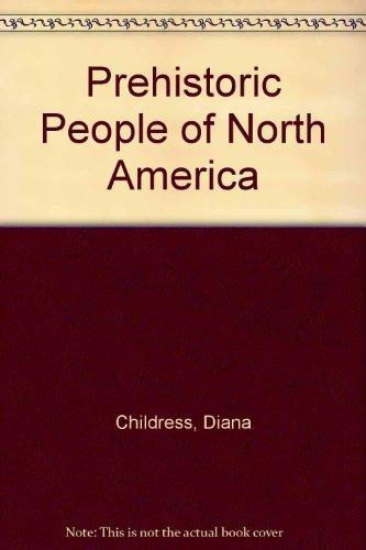 9780613119955: Prehistoric People of North America