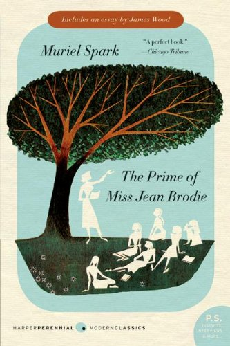 9780613119993: The Prime of Miss Jean Brodie (Turtleback School & Library Binding Edition) (Perennial Classics (Prebound))