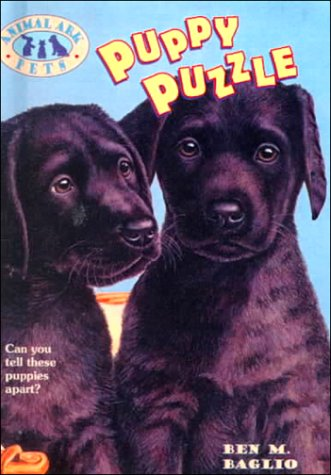 9780613120104: Puppy Puzzle (Animal Ark Pets #1)