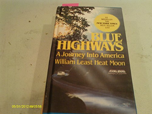 9780613125260: Blue Highways: A Journey Into America