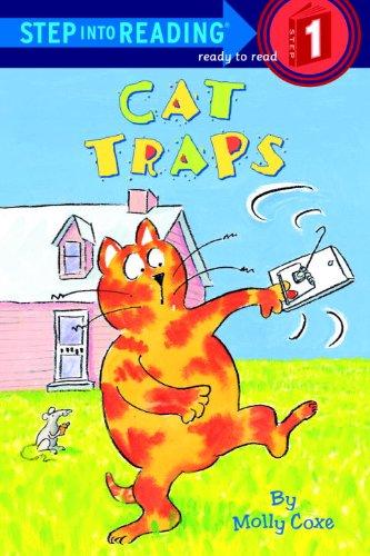 9780613125604: Cat Traps (Turtleback School & Library Binding Edition) (Early Step into Reading, Preschool & Kindergarten)