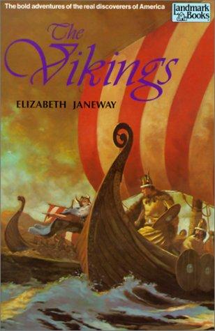 9780613131346: The Vikings (Landmark Books)