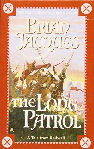 9780613131995: The Long Patrol (Redwall, Book 10)