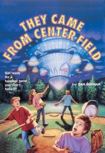 9780613133357: They Came From Center Field (Turtleback School & Library Binding Edition)