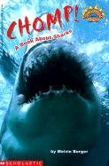 9780613133760: Chomp: A Book about Sharks