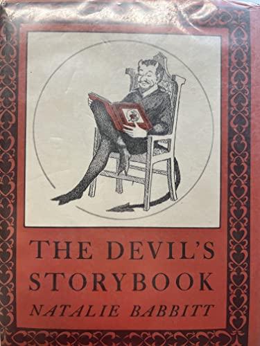 9780613134484: Devil's Storybook