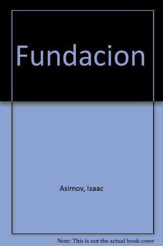 Fundacion (0613135814) by Asimov, Isaac