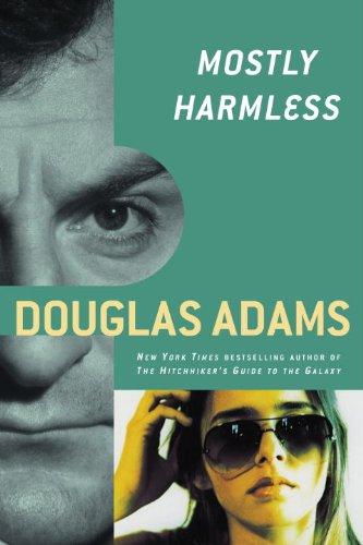 Mostly Harmless Mostly Harmless: Adams, Douglas