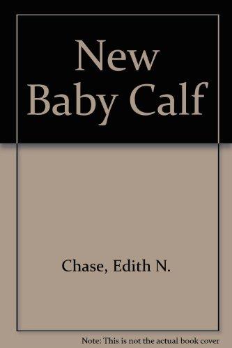 9780613139939: New Baby Calf