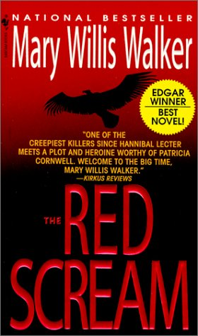 Red Scream: Walker, Mary Willis