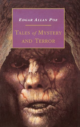 9780613143097: Tales of Mystery & Terror