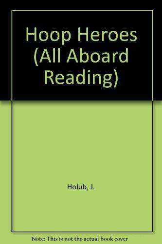 9780613148306: Hoop Heroes (All Aboard Reading)