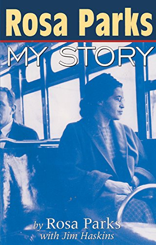 9780613151207: Rosa Parks (Turtleback School & Library Binding Edition)