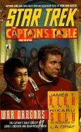 War Dragons (0613152786) by James T. Kirk; L. A. Graf; Michael Jan Friedman