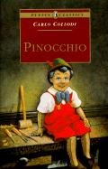 Pinocchio (Turtleback School & Library Binding Edition) (Puffin Classics): Collodi, Carlo