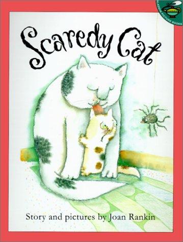 Scaredy Cat: Joan Rankin