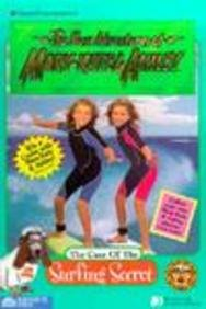 9780613160759: Case of the Surfing Secret (New Adventures of Mary-Kate & Ashley (Pb))
