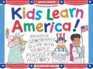 Kids Learn America! (Turtleback School & Library: Patricia Gordon