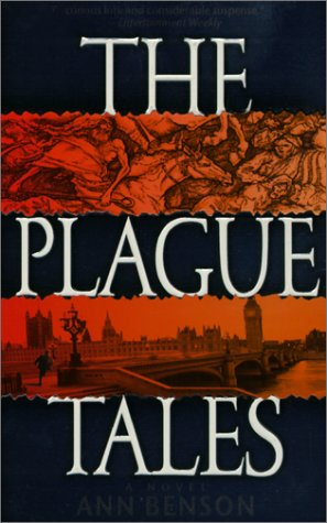 Plague Tales (0613164105) by Benson, Ann