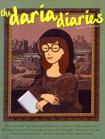 9780613164849: The Daria's Diary