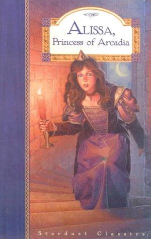 Alissa, Princess of Arcadia: Jillian Ross, Nick