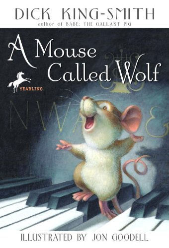 9780613170581: A Mouse Called Wolf (Turtleback School & Library Binding Edition)