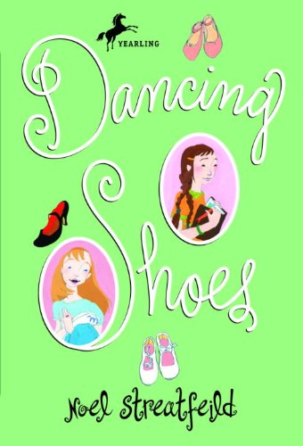 Dancing Shoes 9780613171601 FOR USE IN SCHOOLS AND LIBRARIES ONLY. Three young girls--orphaned Rachel; her foster sister, Hilary; and Rachel's conceited cousin, Dulcie--struggle with their individual dreams, talents, and mutually competitive spirit at Cora Wintle's London dancing school.