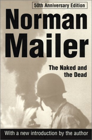 9780613173957: The Naked and the Dead