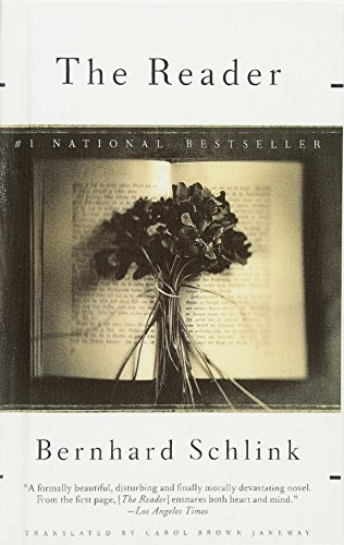 9780613174671: The Reader (Turtleback School & Library Binding Edition)