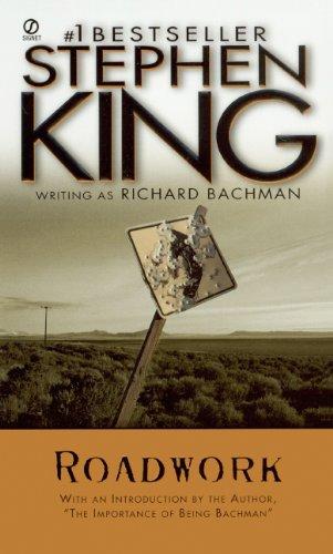 9780613174817: Roadwork (Turtleback School & Library Binding Edition)