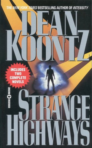9780613175371: Strange Highways