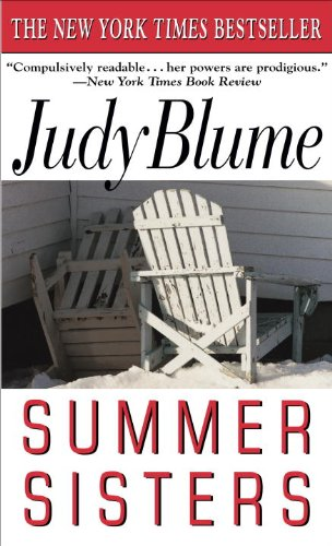 Summer Sisters (0613175409) by Blume, Judy