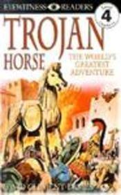 9780613175647: Trojan Horse (Turtleback School & Library Binding Edition) (DK Readers: Level 4 (Pb))