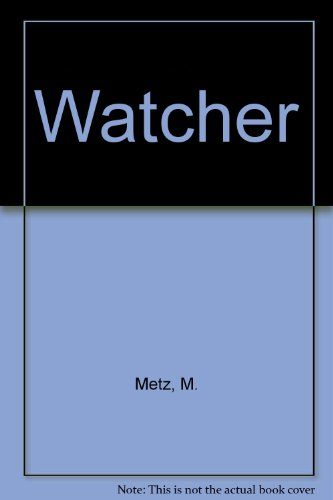 9780613175869: Watcher