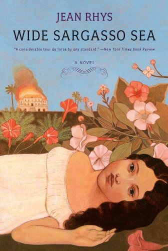 9780613175975: Wide Sargasso Sea (Turtleback School & Library Binding Edition) (Norton Paperback Fiction)