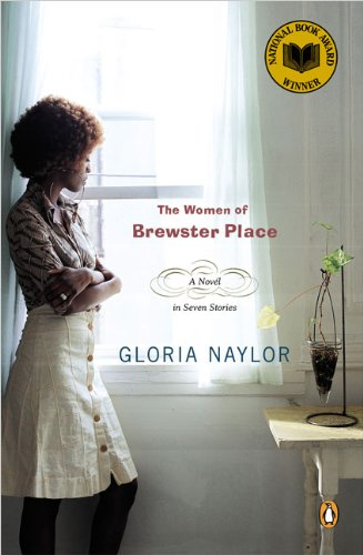 The Women Of Brewster Place (Turtleback School & Library Binding Edition) (Penguin Contemporary American Fiction Series) (0613176146) by Naylor, Gloria