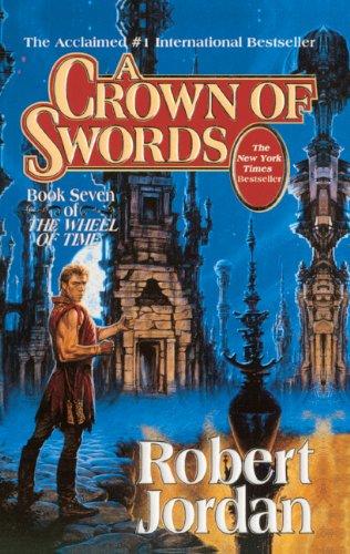 9780613176309: A Crown Of Swords (Turtleback School & Library Binding Edition) (Wheel of Time)