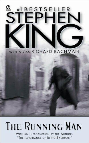 9780613177313: The Running Man