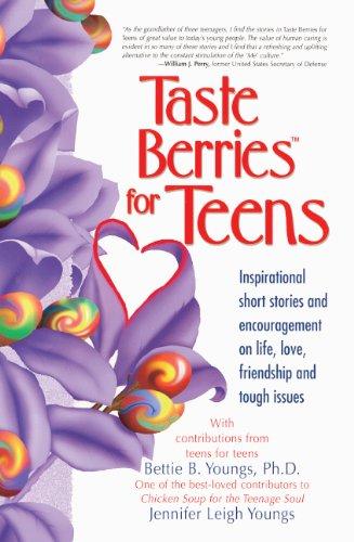 9780613177467: Taste Berries For Teens (Turtleback School & Library Binding Edition)