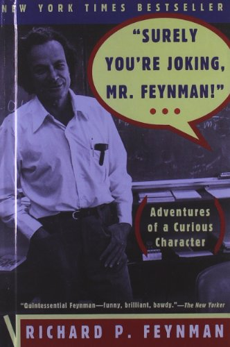 9780613181464: 'Surely You're Joking, Mr Feynman!' (Adventures of a Curious Character)