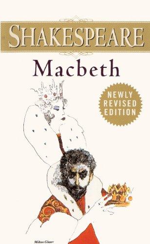 The Tragedy Of Macbeth (Turtleback School &: William Shakespeare