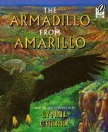 Armadillo from Amarillo: Cherry, Lynne